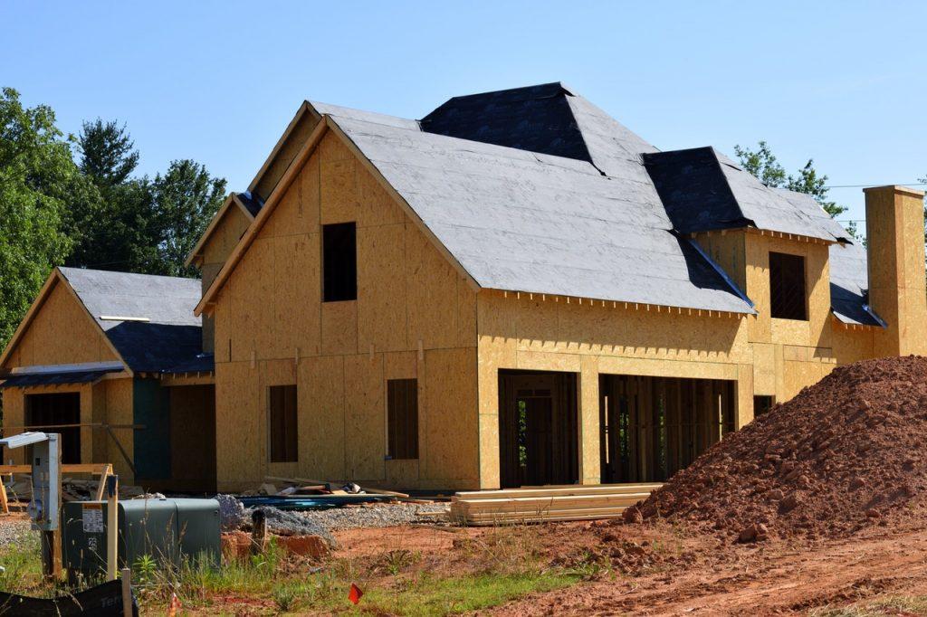 Typowe błędy przy budowie nowego domu