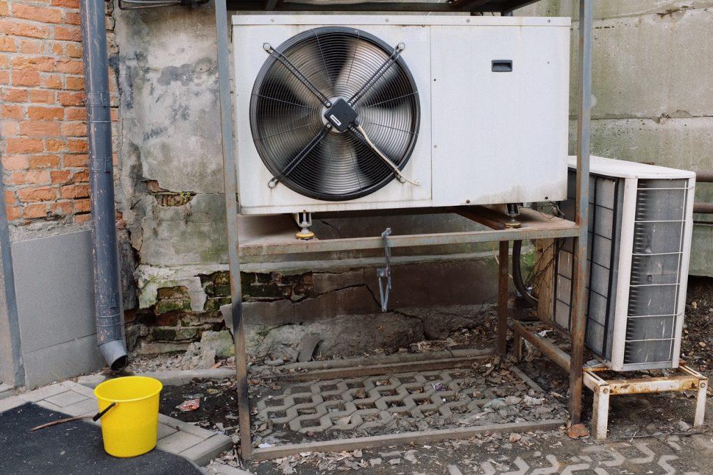 Czy powinniśmy teraz porozmawiać więcej o jakości powietrza w pomieszczeniach?