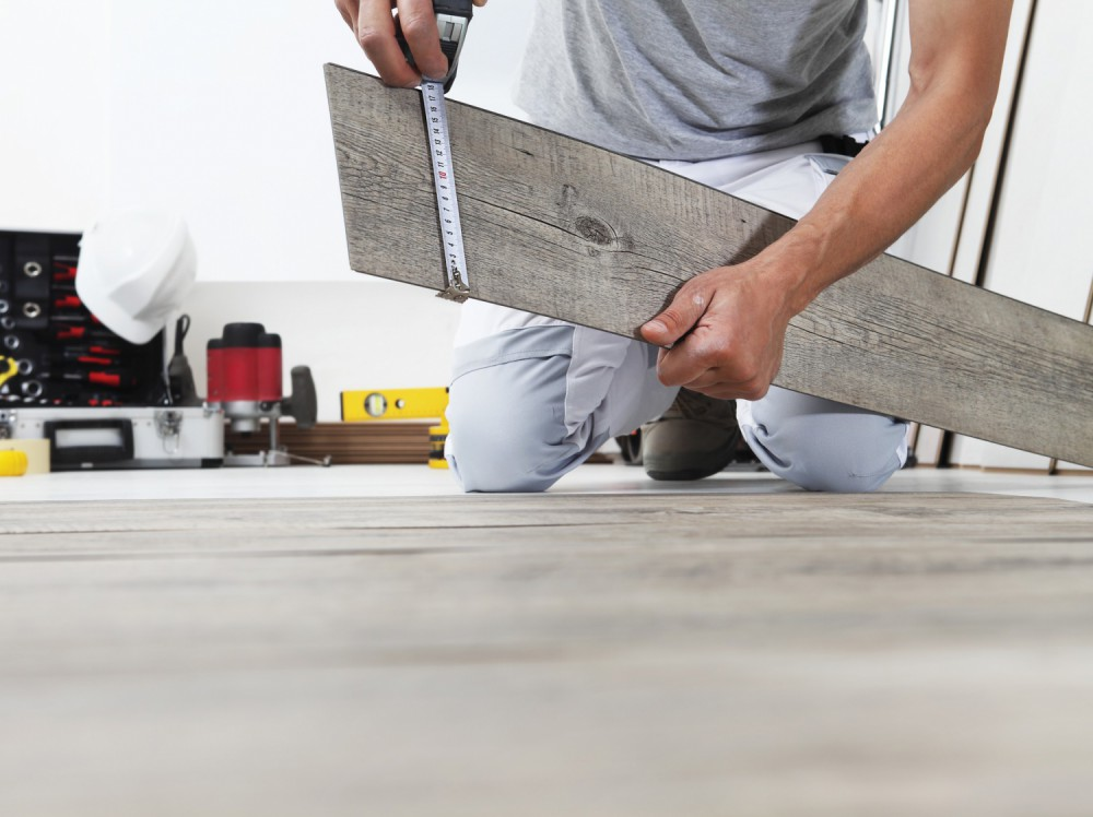 Klasyka gatunku – naturalne podłogi drewniane